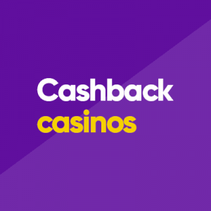 Cashback Casinon