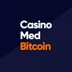 Casinon med kryptovalutor